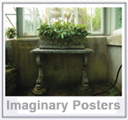Imaginary Posters